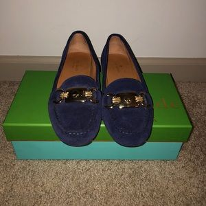 New Kate Spade Loafers